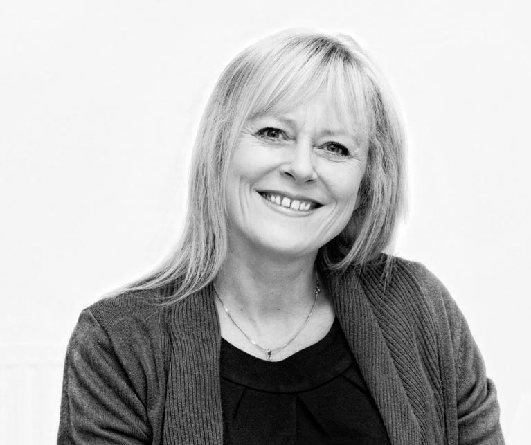 Lynne Baker MARLA — Lettings Manager